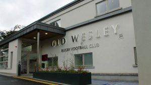 old_wesley